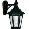 Elstead KINSALE WALL Up/Down Exterior Lantern